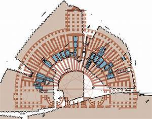Theatre Of Marcellus Plan | www.pixshark.com - Images ...