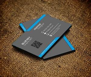 7 professional business card design images business card for Business card design template