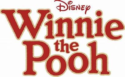 Pooh Winnie Disney Svg Wikipedia Bear Tigger
