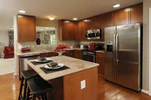 decorating ideas for kitchen counters kitchen