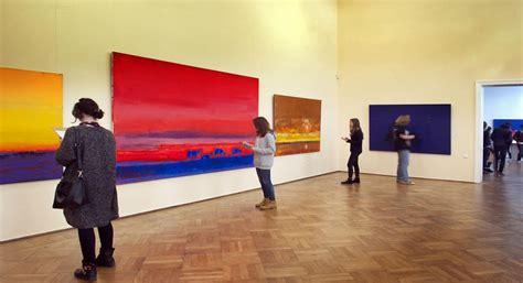 famous ukrainian art modern artists