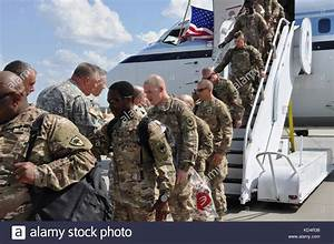 U.S. Army Soldiers in the 1223rd Engineer Company, S.C ...