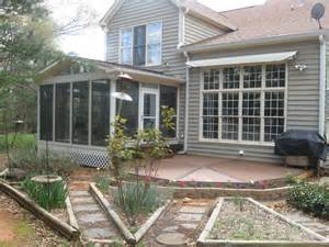 Enclosing Balcony by Fall Is Coming Time To Enclose Your Deck Archadeck Of