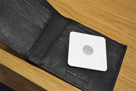 credit card thin tile slim helps you keep track of your