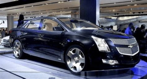 chevrolet impala price specs review release date