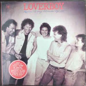 So he wrote 'lovin' every minute of it' and like two or three days later, he literally phoned it in. listen to loverboy's 'this could be the night'. Loverboy - Lovin' Every Minute Of It (Vinyl) | Discogs