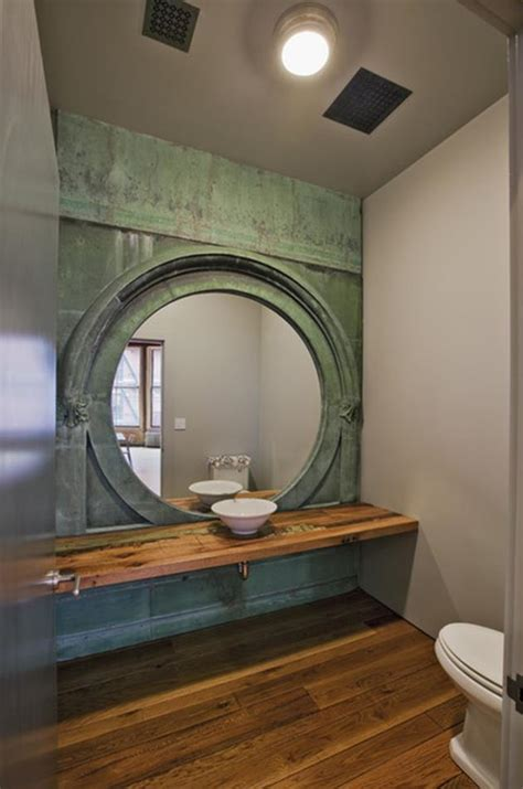 Industrial Bathroom Mirror by Bathroom Mirrors For Your Home Room Decor Ideas