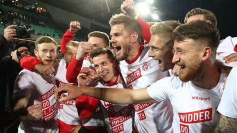 Maybe you would like to learn more about one of these? Sport kompakt: Tore-Party in Fürth - 1. FC Köln wieder ...
