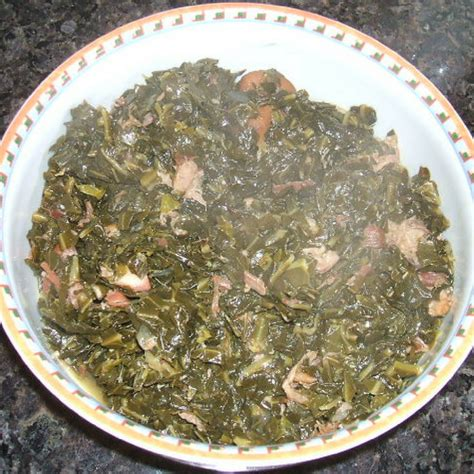 Our collection of soul food. African American Recipes - Just Like Grandma Used to Cook