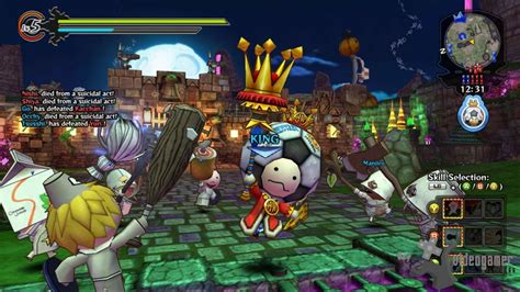 happy wars screenshots  xbox  pc xbox