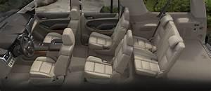 2017 Chevy Suburban Interior Dimensions | Psoriasisguru.com