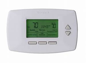 Honeywell Rth7500d Thermostat