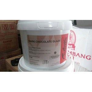 Colatta Glaze Pail 5 Kg jual chocolate glaze by collata harga murah surabaya