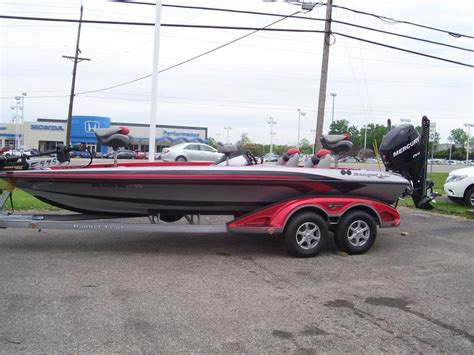 Ranger Bass Boat Dealers Ohio by Ranger Z522c Boats For Sale In Fairfield Ohio
