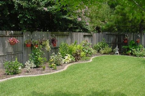 Landscaped Backyards Pictures by 16 Backyard Landscaping Ideas That Will Beautify Your