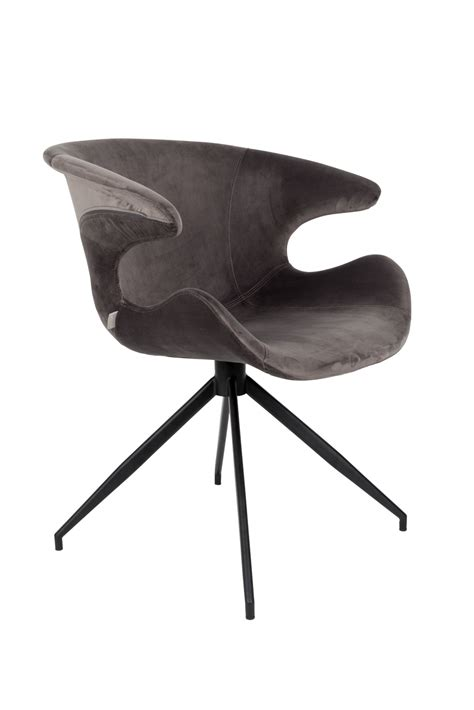 chaise zuiver armchair zuiver