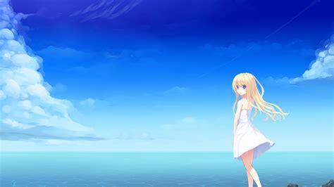 anime girl wallpaper windows   images