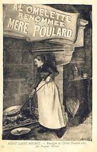 Omelette Mere Poulard : omelette de la m re poulard recette aftouch cuisine ~ Melissatoandfro.com Idées de Décoration