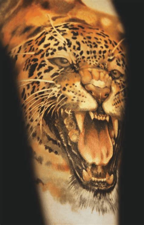 significado de los tatuajes de pumas  panteras