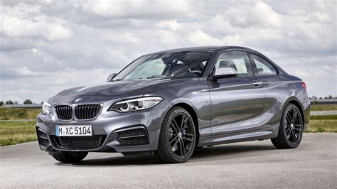 2019 Bmw 240i 2 by 2018 Bmw 2 Series Coupe Top Speed