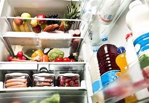 Kühlschrank Richtig Reinigen : den k hlschrank reinigen so geht s obi ratgeber ~ Yasmunasinghe.com Haus und Dekorationen