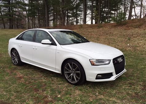 Review 2015 Audi S4 Is A Sports Car To Love Bestride