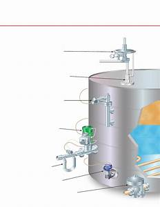 Emerson Type Y692 Gas Blanketing Regulator Brochure