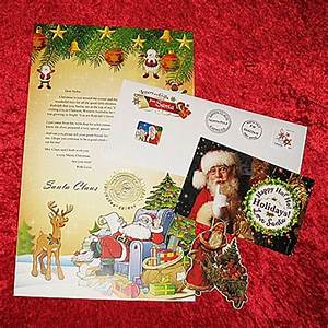 babys first christmas letter from santa r Devin
