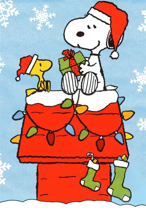 snoopy christmas images snoopy and woodstock wallpaper gallery