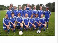 Cougars 9091 Girls Soccer