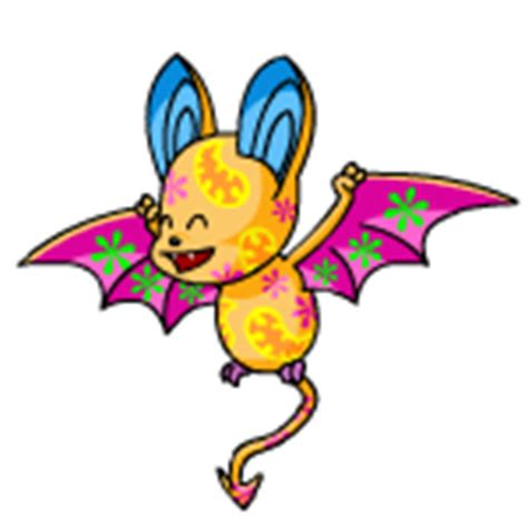 neopets  features