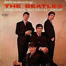 DiÁrio Dos Beatles O álbum Please Please Me Americano