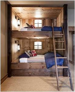 6 Amazing Bunk Bed Lighting Ideas for Your Kids Room