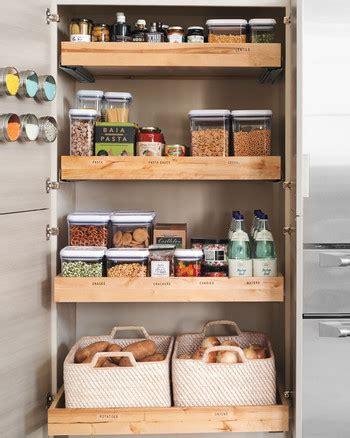 martha stewart kitchen organization kitchen organizing tips martha stewart 7390