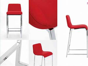 Tabouret De Bar 4 Pieds : pied pour tabouret de bar maison design ~ Teatrodelosmanantiales.com Idées de Décoration
