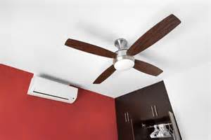 how do you stop a ceiling fan from wobbling