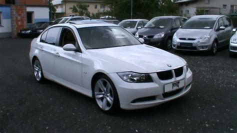bmw 328ix review 2007 bmw 328i steptronic review start up engine and in