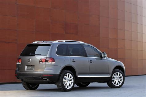 2008 Vw Touareg Reviews by 2008 Volkswagen Touareg 2 Picture 186805 Car Review