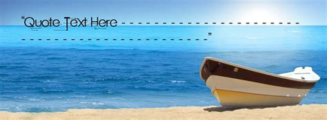 Beach Cover Photos With Quotes For Facebook Wwwpixshark