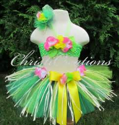 Luau Party Outfit Ideas