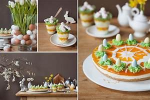 Ideen Zu Ostern : osterdessert leckere ideen rezepte f r das dessert zu ~ A.2002-acura-tl-radio.info Haus und Dekorationen