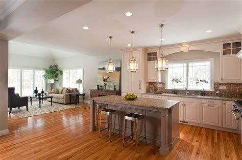 pictures of kitchens with grey cabinets the residences at black rock traditional kitchen 9121