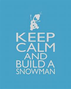Two Magical Moms: FREE Frozen Olaf Printables  Keep