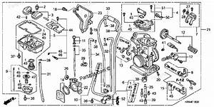 Honda Crf 50 Carb Diagram