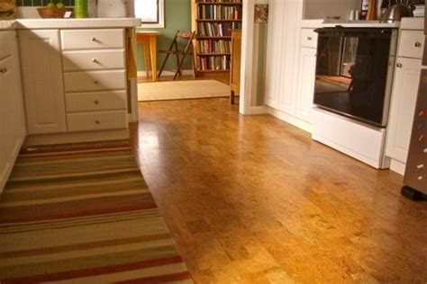 best flooring for a kitchen kitchen floors best kitchen flooring materials houselogic 7688