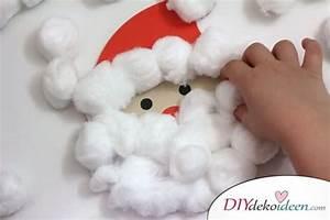 Weihnachtsmann Basteln Aus Pappe : kreative diy bastelideen f r weihnachtsbasteln mit kindern ~ Haus.voiturepedia.club Haus und Dekorationen
