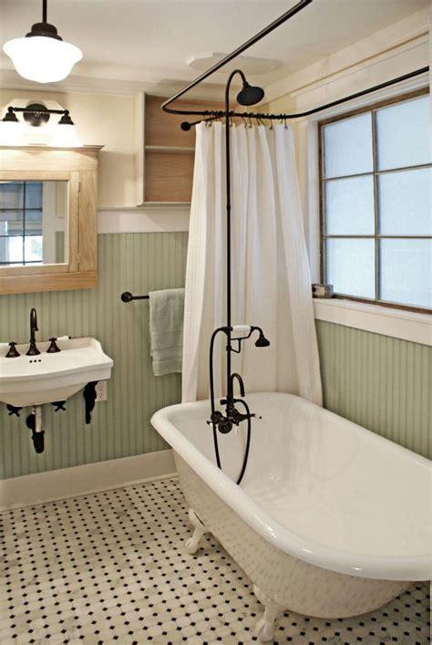 Retro Modern Bathroom Ideas by Best 25 Vintage Bathrooms Ideas On Cottage