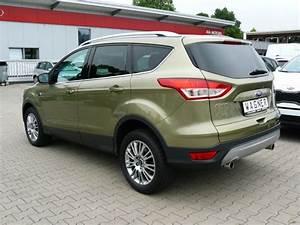 4 4 Ford Kuga : gebraucht titanium 2 0 tdci 4x4 automatik wenig km ford kuga 2013 km in gladbeck ~ Gottalentnigeria.com Avis de Voitures