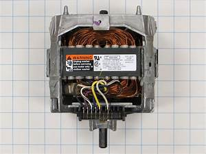 Wp661600 New Whirlpool Kenmore Maytag Washer Drive Motor