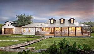 Decor Ranch House Architecture Ranch House Design With